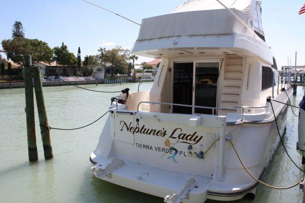 Boats for Sale & Yachts Neptunus Sedan Bridge 1995 All Boats