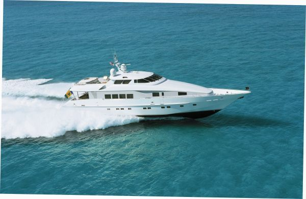 Norship Heesen 1995 All Boats