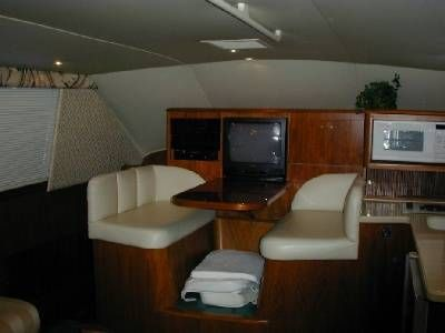 Ocean 38 Super Sport 1995 All Boats