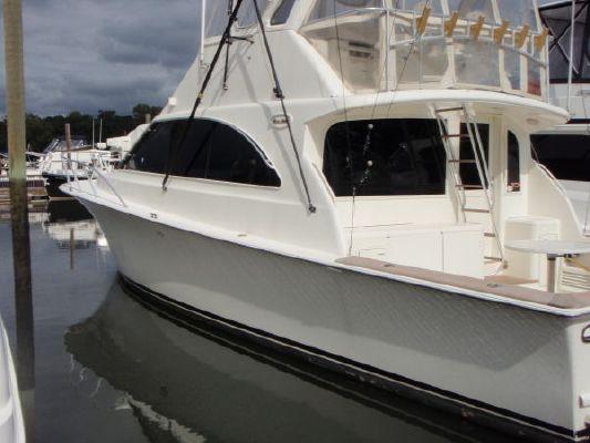 Ocean 48 Sportfish 1995 Sportfishing Boats for Sale