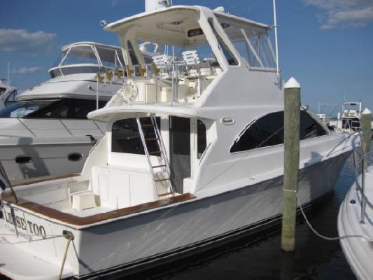 Boats for Sale & Yachts Ocean 48 Super Sport 1995 All Boats