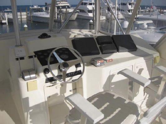 Ocean 48 Super Sport 1995 All Boats
