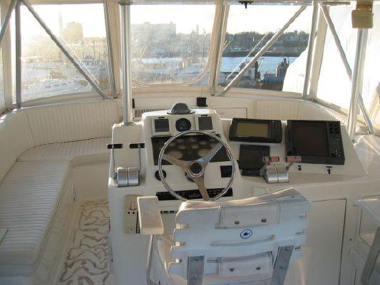 Ocean Super Sport 1995 All Boats