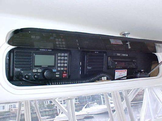 Ocean SUPER SPORT/ MOTIVATED 1995 All Boats
