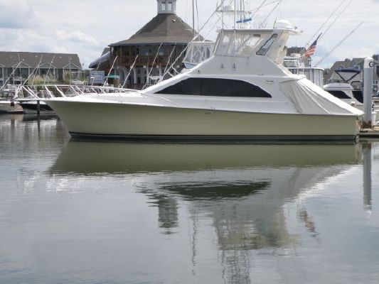 1995 ocean yachts 48 super sport motivated seller boats for Ocean yachts 48 motor yacht for sale