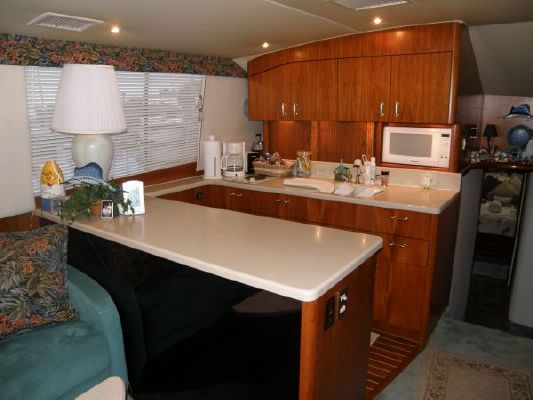 Ocean Yachts 48 Super Sport/motivated seller 1995 All Boats