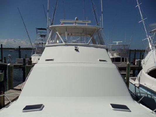 Ocean Yachts *53 Convertible Super sport* 1995 All Boats Convertible Boats