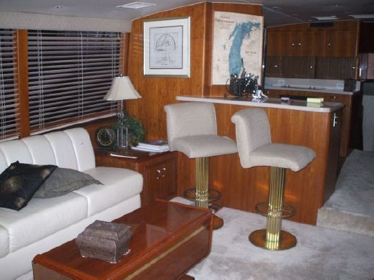 Ocean Yachts 66 Super Sport 1995 All Boats