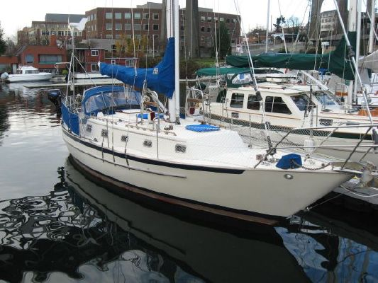 Pacific Seacraft Voyagemaker 1995 Seacraft Boats for Sale