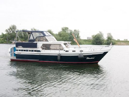 Pikmeer 1150 AK 1995 All Boats