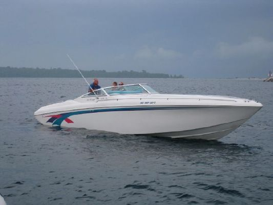 Powerquest 380 Avenger 1995 All Boats
