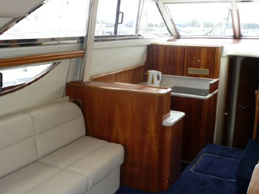 Princess 440 1995 Princess Boats for Sale