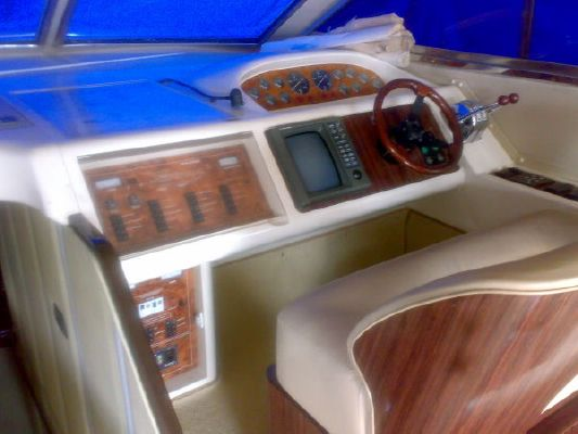 Princess 480 1995 Princess Boats for Sale