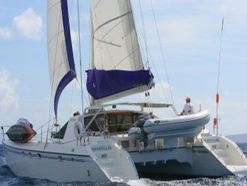 Boats for Sale & Yachts Privilege 45 1995
