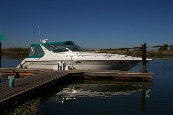Regal 402 Commodore 1995 All Boats