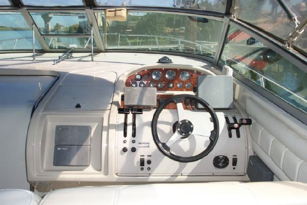 Regal 402 Commodore 1995 All Boats