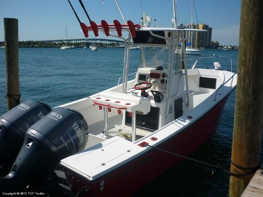 Boats for Sale & Yachts Regulator 23 Center Console 1995 Regulator Boats for Sale
