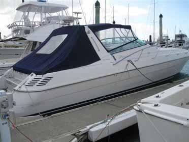 Riviera Diavolo 44 1995 Riviera Boats for Sale