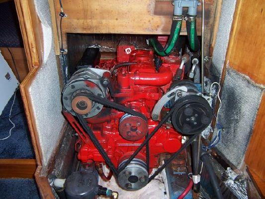 Sabre 362 1995 All Boats
