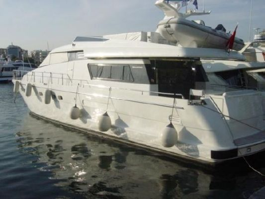 Boats for Sale & Yachts Sanlorenzo 62 1995 All Boats