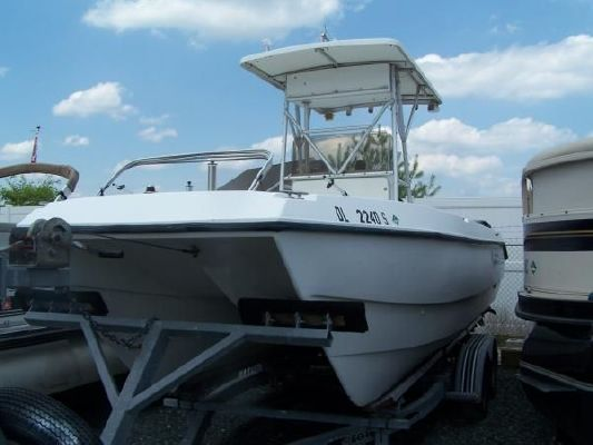 Boats for Sale & Yachts Sea Cat SL 2100 Center Console 1995 All Boats