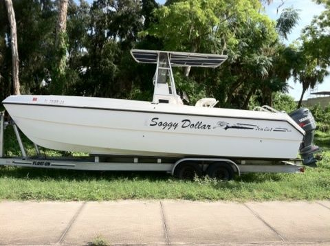 Boats for Sale & Yachts Sea Cat Sl 25 1995 All Boats