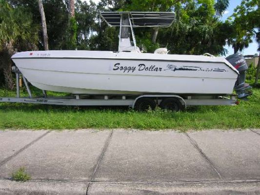 Boats for Sale & Yachts Sea Cat SL25 1995 All Boats