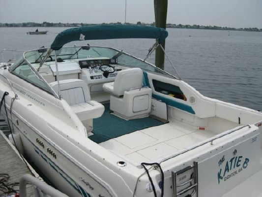 Sea Ray 300 Weekender 1995 Sea Ray Boats for Sale