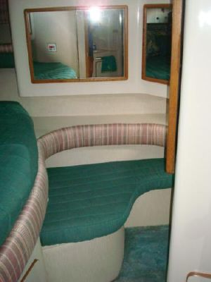 Sea Ray 440 Sundancer / Sea Ray 44 Sundancer 1995 Sea Ray Boats for Sale