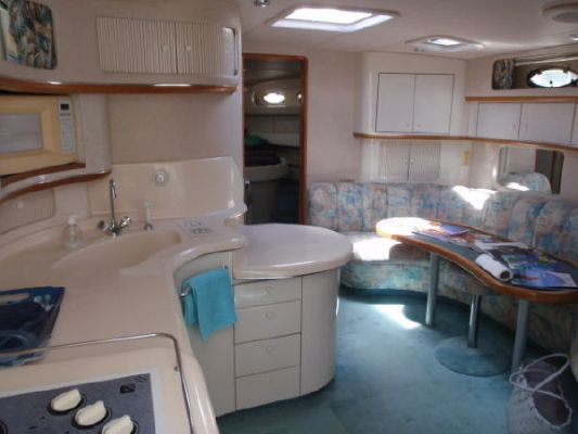 Boats for Sale & Yachts Sea Ray 450 + charter license Reduced 1995 Sea Ray Boats for Sale