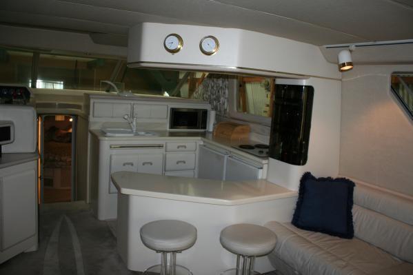 Sea Ray Sedanbridge 1995 Sea Ray Boats for Sale