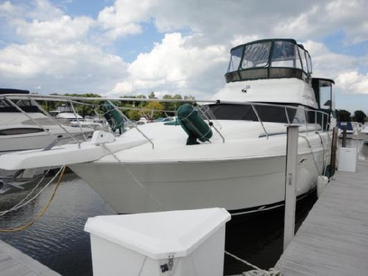 Boats for Sale & Yachts Silverton 41 Aft Cabin 1995 Aft Cabin All Boats