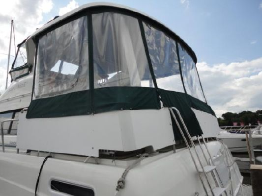 Silverton 41 Aft Cabin 1995 Aft Cabin All Boats