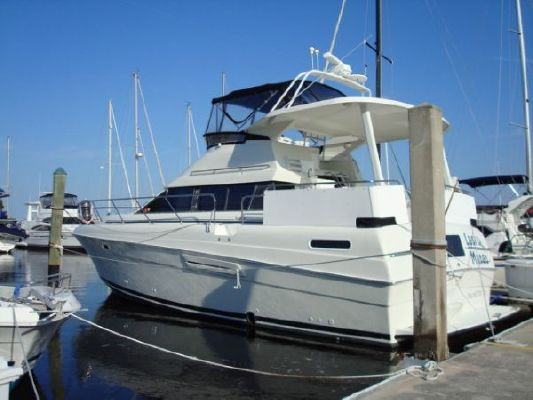 1995 silverton 41 motor yacht boats yachts for sale for Silverton motor yachts for sale