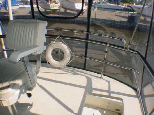 Boats for Sale & Yachts Silverton 410 Sedan Bridge 1995 All Boats