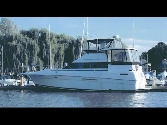 Boats for Sale & Yachts Silverton AFT CABIN 1995 Aft Cabin All Boats