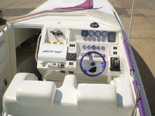 Sonic 42 Supersonic 1995 All Boats