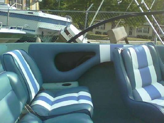 Boats for Sale & Yachts Stratos Javelin 409 Fish and Ski GT 150 1995 All Boats Fish and Ski Boats
