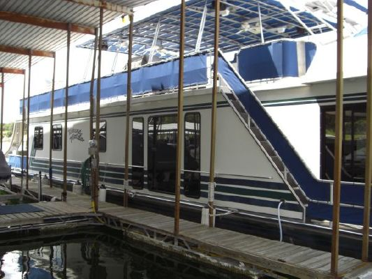 Boats for Sale & Yachts Sumerset Houseboat 1995 Houseboats for Sale