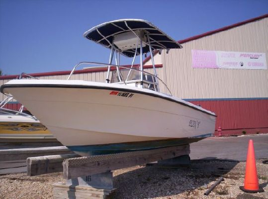 Sunbird Neptune 200 1995 All Boats