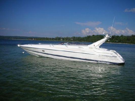 Sunseeker * Apache (Stk#B4354) 1995 Sunseeker Yachts
