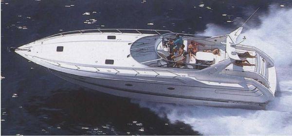 Boats for Sale & Yachts Sunseeker Camargue 55 1995 Sunseeker Yachts