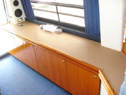 Boats for Sale & Yachts Sunseeker manhatan 58 1995 Motor Boats Sunseeker Yachts
