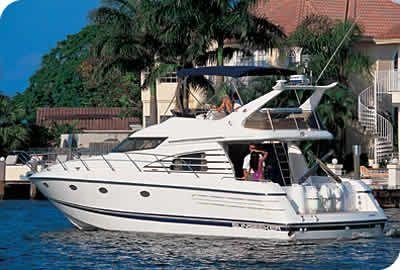 Sunseeker Manhattan 46 1995 Sunseeker Yachts