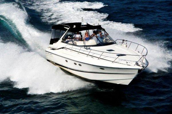 Boats for Sale & Yachts Sunseeker Mustique 1995 Sunseeker Yachts