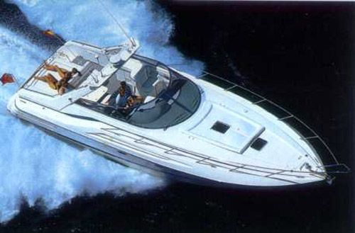Boats for Sale & Yachts Sunseeker Mustique 42 1995 Sunseeker Yachts