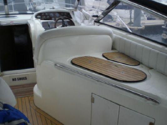 Sunseeker Portifino 400 1995 Sunseeker Yachts