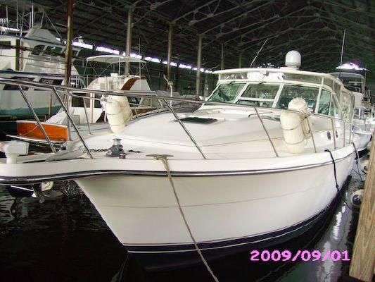Tiara 4000 Express 1995 All Boats