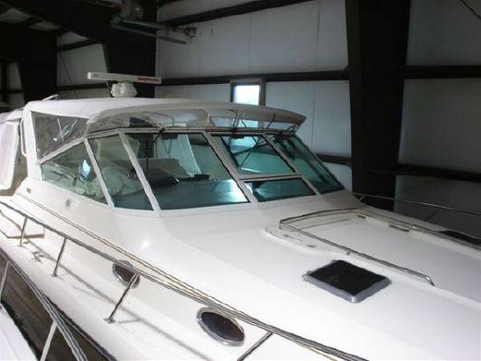 Tiara Express 1995 All Boats