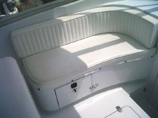 Boats for Sale & Yachts Tides Sportfish 1995 Sportfishing Boats for Sale